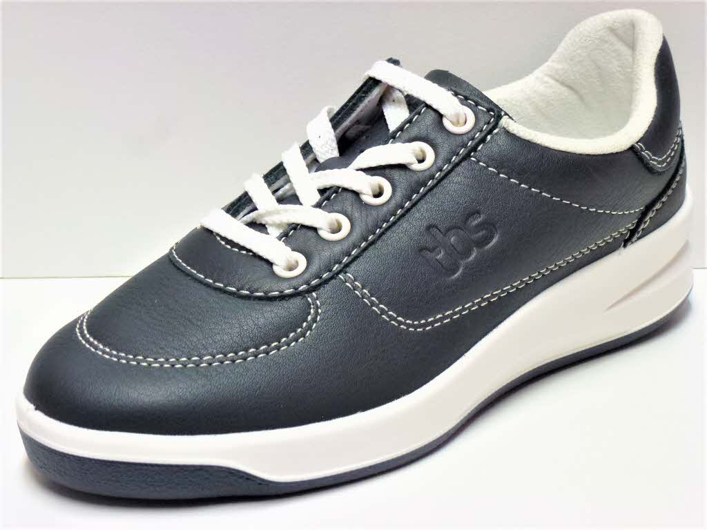 Brandy Chaussures blanc marine Été Printemps Femme tbs Tbs IHqIS