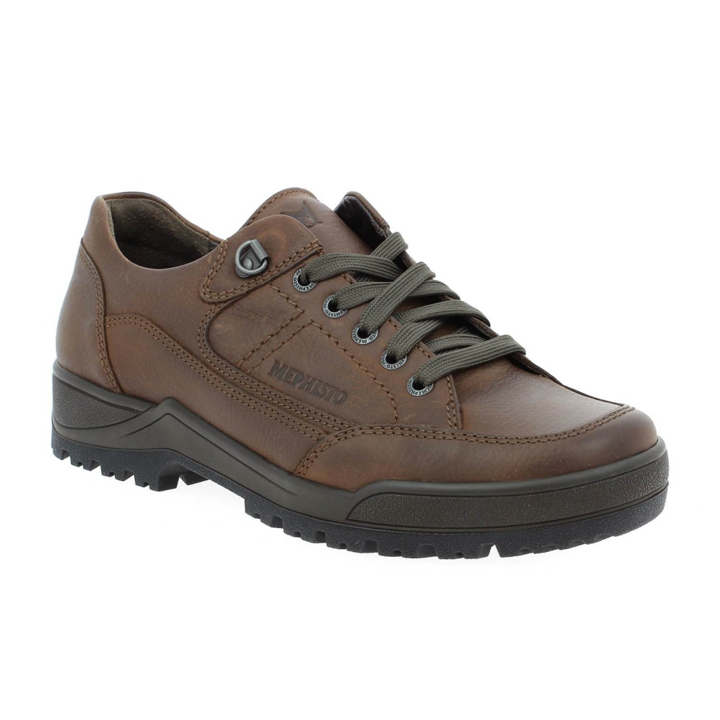 Chaussures Mephisto 224 Bayonne Collection Hiver Pour Homme